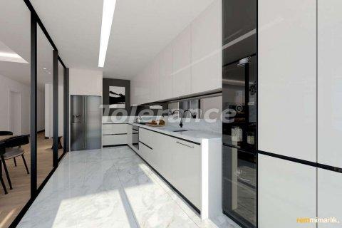 Продажа квартиры в Анталье, Турция 3+1, 180м2, №3466 – фото 4