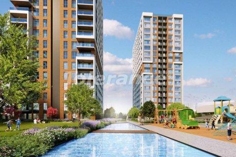 Продажа квартиры в Стамбуле, Турция 2+1, 98м2, №4429 – фото 11