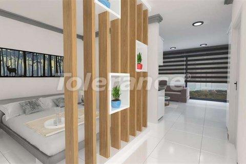 Продажа квартиры в Аланье, Анталья, Турция 3+1, 38м2, №3840 – фото 11