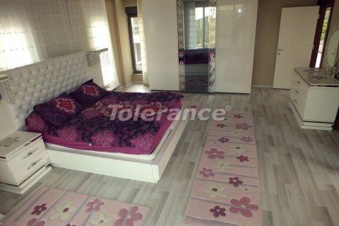 Продажа виллы в Коньяалты, Анталья, Турция 5+2, 520м2, №3101 – фото 11
