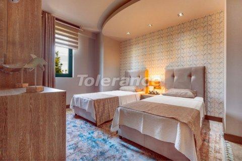 Продажа виллы в Фетхие, Мугла, Турция 3+1, 200м2, №3404 – фото 14