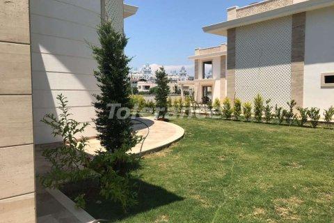 Продажа виллы в Белеке, Анталья, Турция 5+1, 560м2, №3532 – фото 18