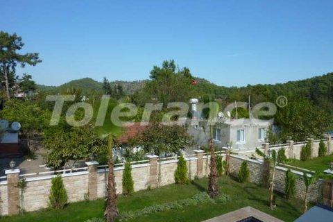 Продажа виллы в Кемере, Анталья, Турция 3+1, 375м2, №3838 – фото 20