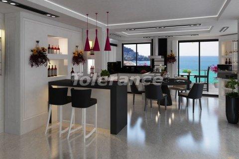 Продажа квартиры в Махмутларе, Анталья, Турция 1+1, №3083 – фото 14