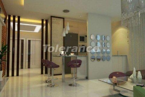 Продажа квартиры в Аланье, Анталья, Турция 2+1, 60м2, №3726 – фото 15