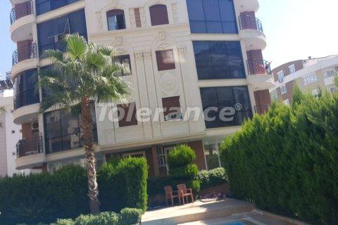Продажа квартиры в Коньяалты, Анталья, Турция 2+1, 85м2, №3605 – фото 19