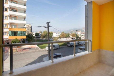 Продажа квартиры в Махмутларе, Анталья, Турция 2 комн., 65м2, №16230 – фото 14