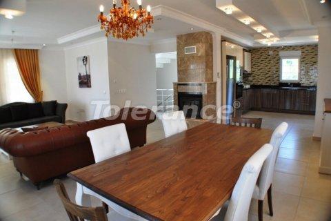 Продажа виллы в Аланье, Анталья, Турция студия, 290м2, №3967 – фото 16