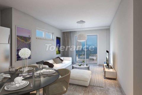 Продажа квартиры в Бодруме, Мугла, Турция 2+1, 60м2, №3457 – фото 14