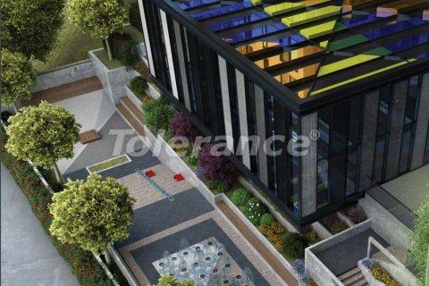 Продажа квартиры в Стамбуле, Турция 2+1, 93м2, №3191 – фото 12