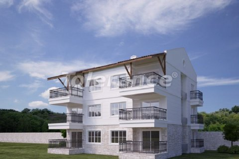 Продажа квартиры в Каше, Анталья, Турция 2+1, 90м2, №3528 – фото 20