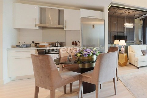 Продажа квартиры в Стамбуле, Турция студия, 39м2, №3179 – фото 11