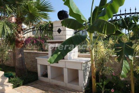 Продажа виллы в Кемере, Анталья, Турция 5+2, 475м2, №3689 – фото 13