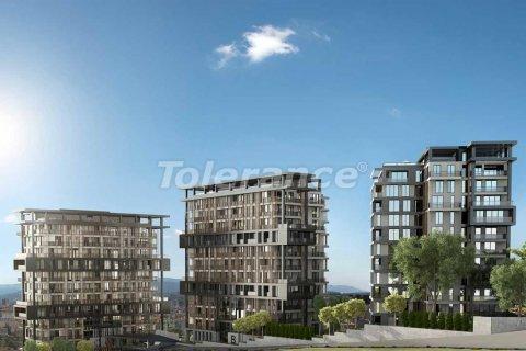 Продажа квартиры в Стамбуле, Турция 2+1, 93м2, №3191 – фото 9