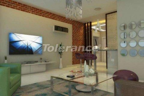 Продажа квартиры в Аланье, Анталья, Турция 2+1, 60м2, №3726 – фото 16