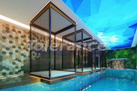 Продажа квартиры в Аланье, Анталья, Турция 2+1, №3910 – фото 12