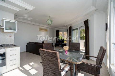 Продажа квартиры в Аланье, Анталья, Турция 2+1, 105м2, №3010 – фото 8