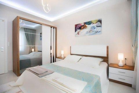 Продажа квартиры в Махмутларе, Анталья, Турция 2 комн., 65м2, №16230 – фото 20