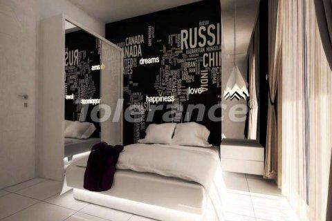 Продажа квартиры в Махмутларе, Анталья, Турция 2+1, 59м2, №3644 – фото 15
