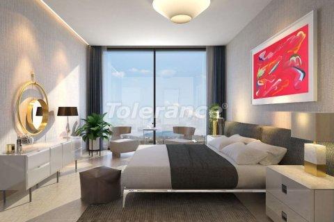Продажа квартиры в Стамбуле, Турция 1+1, №2969 – фото 11