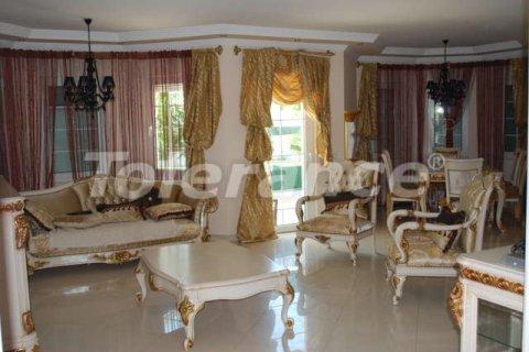 Продажа виллы в Кемере, Анталья, Турция 3+1, 220м2, №3560 – фото 17