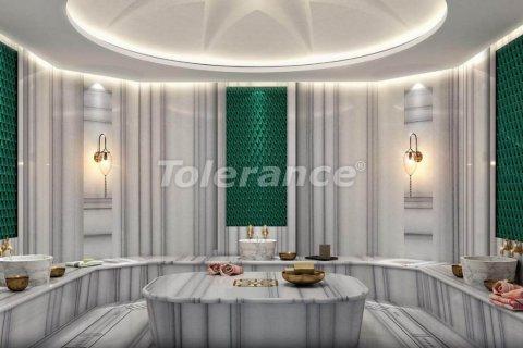 Продажа квартиры в Стамбуле, Турция 1+1, 54м2, №3218 – фото 19
