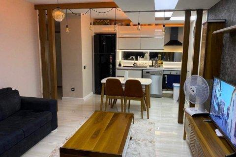 Квартира 1+1 в Аланье, Турция №16459 - 16