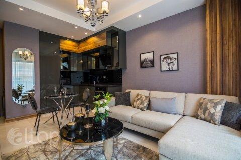 Продажа квартиры в Махмутларе, Анталья, Турция студия, 55м2, №527 – фото 30