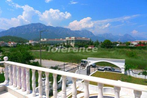 Продажа виллы в Кемере, Анталья, Турция 4+1, 400м2, №3706 – фото 15