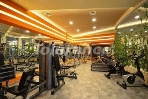 Продажа квартиры в Аланье, Анталья, Турция 2+1, 42м2, №3708 – фото 17