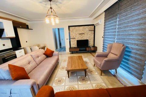 Продажа квартиры в Аланье, Анталья, Турция 1+1, 65м2, №16314 – фото 13