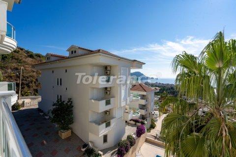 Продажа квартиры в Аланье, Анталья, Турция 2+1, 105м2, №3010 – фото 5