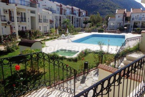 Продажа квартиры в Фетхие, Мугла, Турция 2+1, 90м2, №3417 – фото 18