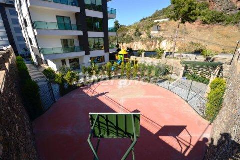 Продажа квартиры в Аланье, Анталья, Турция 2+1, 62м2, №3441 – фото 16