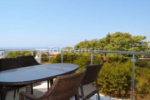 Продажа квартиры в Аланье, Анталья, Турция 2+1, 47м2, №3516 – фото 12