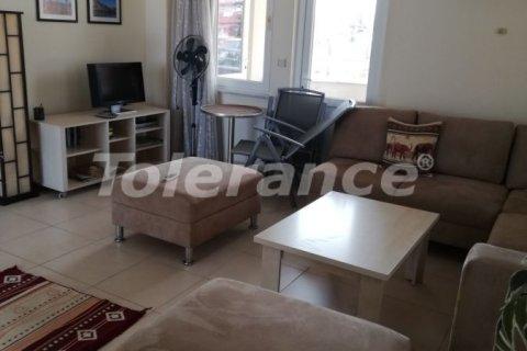 Продажа квартиры в Аланье, Анталья, Турция 2+1, 100м2, №3121 – фото 13