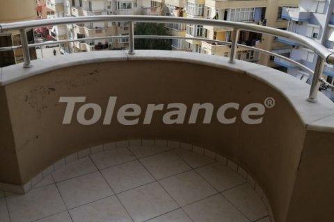 Продажа квартиры в Аланье, Анталья, Турция 2+1, 100м2, №3121 – фото 20