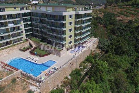 Продажа квартиры в Аланье, Анталья, Турция 3+1, 67м2, №3722 – фото 11