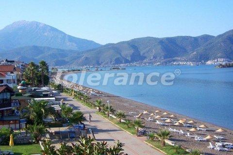 Продажа квартиры в Фетхие, Мугла, Турция 1+1, 54м2, №2956 – фото 19