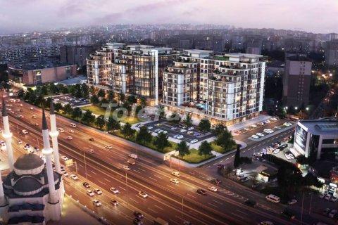 Продажа квартиры в Стамбуле, Турция 2+1, 80м2, №4640 – фото 5