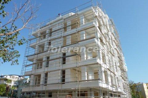 Продажа квартиры в Анталье, Турция 4+1, 95м2, №3181 – фото 19