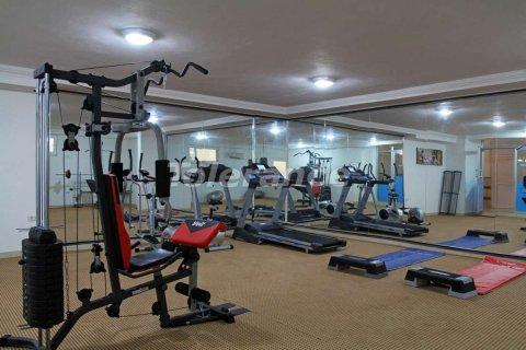 Продажа квартиры в Махмутларе, Анталья, Турция 2+1, 135м2, №3844 – фото 18