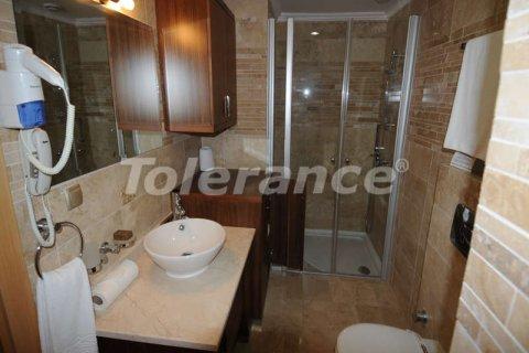 Продажа квартиры в Аланье, Анталья, Турция 2+1, 63м2, №3509 – фото 12
