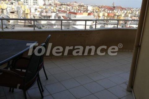 Продажа квартиры в Аланье, Анталья, Турция 2+1, 100м2, №3121 – фото 14