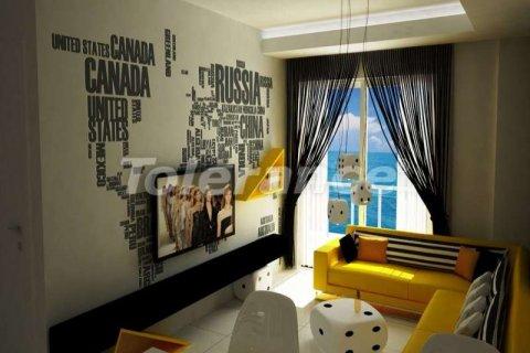 Продажа квартиры в Махмутларе, Анталья, Турция 2+1, 59м2, №3644 – фото 13