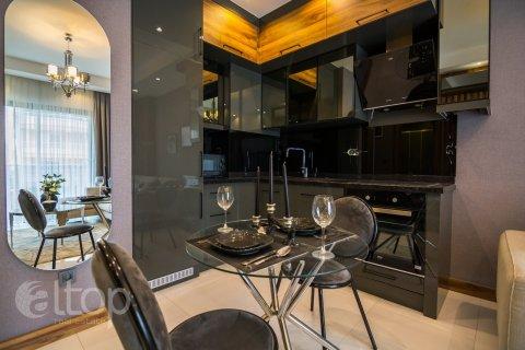 Продажа квартиры в Махмутларе, Анталья, Турция студия, 55м2, №527 – фото 26