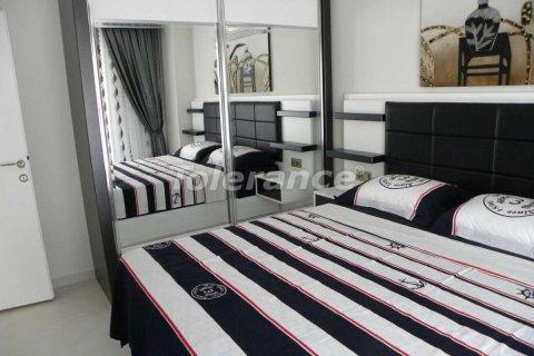 Продажа квартиры в Махмутларе, Анталья, Турция 1+1, 56м2, №3765 – фото 16