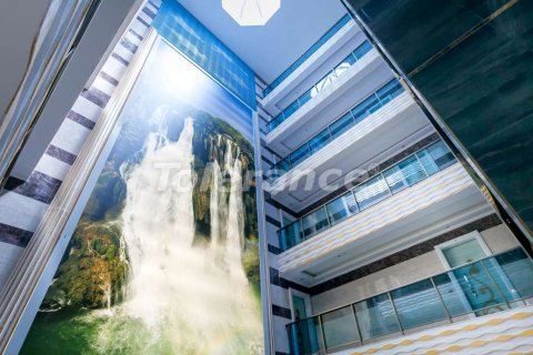 Продажа квартиры в Анталье, Турция 2+1, 95м2, №3478 – фото 17