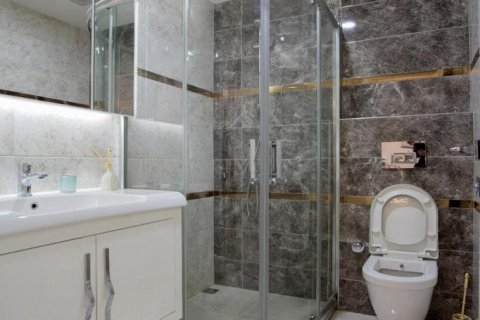 Продажа квартиры в Махмутларе, Анталья, Турция 2 комн., 65м2, №16230 – фото 21