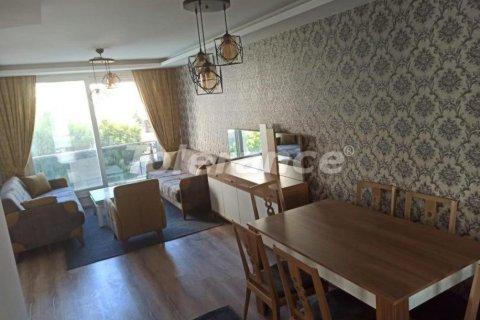Продажа квартиры в Коньяалты, Анталья, Турция 2+1, 55м2, №2967 – фото 11